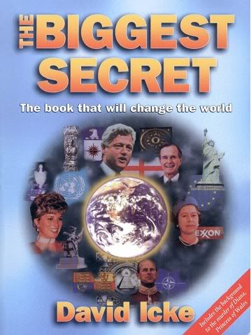 David Icke - TheBiggestSecret